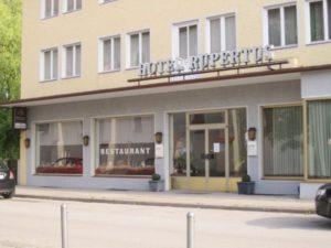 Hotel Rupertus Freilassing - günstig übernachten